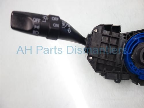 Used 2007 Honda Pilot HEAD LIGHT COLUMN SWITCH  . Purchase from http://www.ahparts.com/buy-used/2007-Honda-Pilot-Combo-HEAD-LIGHT-COLUMN-SWITCH/96681-1?utm_source=pinterest