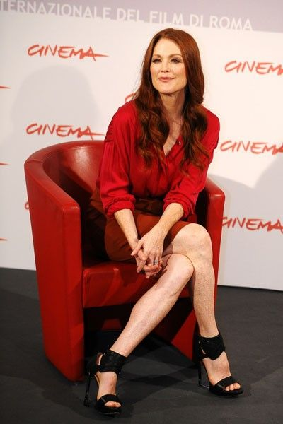 Panties julianne moore