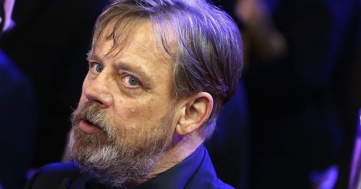 Mark Hamill, who voices the Joker in animated Batman series, is using his take on the Gotham villain to make Donald Trump tweets sound more nefarious.