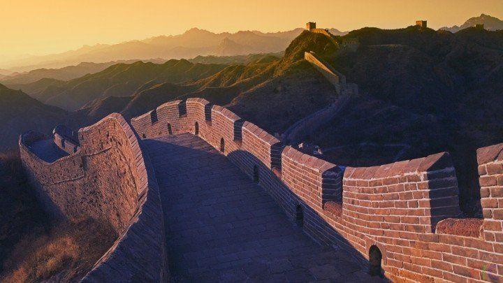Китай (49 фото) http://classpic.ru/blog/kitaj-49-foto.html   Китай — это Великая Китайская стена и терракотовая армия с 8000 воинов, чайная церемония на полчаса, сотни блюд китайской кухни...