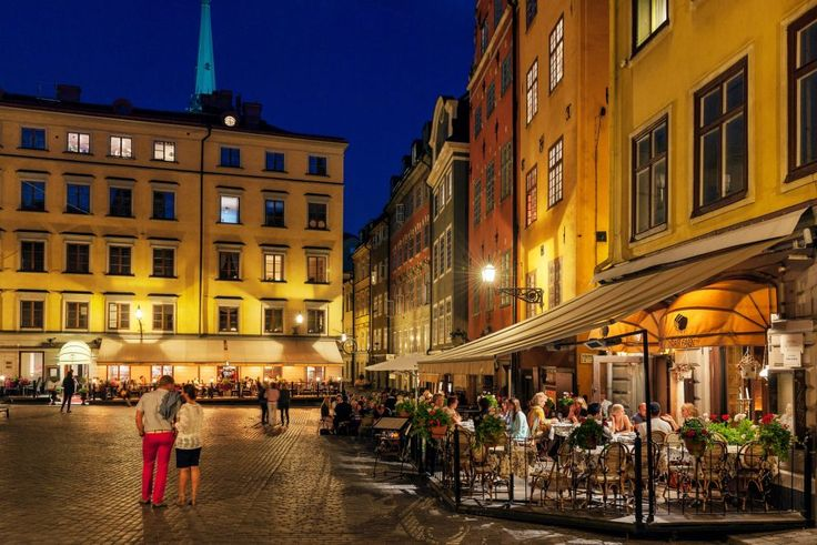 LuxeGetaways | Courtesy Stockholm Tourism