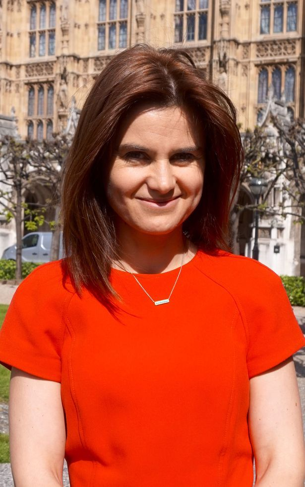 """Outrage as Tory candidate in murdered Jo Cox's constituency says """"we have not yet shot anybody so that's wonderful"""" - Mirror Online"""