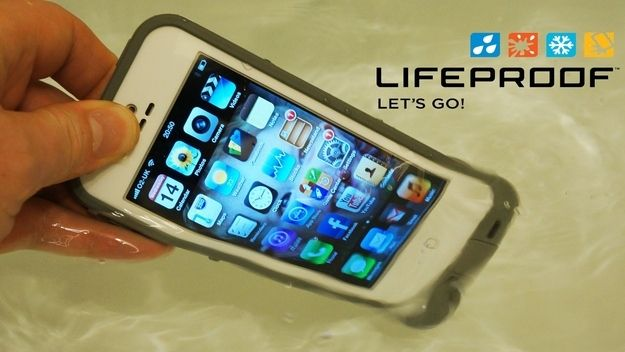 Waterproof Phone Case, $80 | 21 Travel Accessories That Will Make Your Life So Much Easier