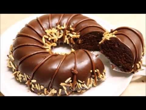 (121) GATEAU AU CHOCOLAT ULTRA MOELLEUX FACILE (CUISINERAPIDE - YouTube