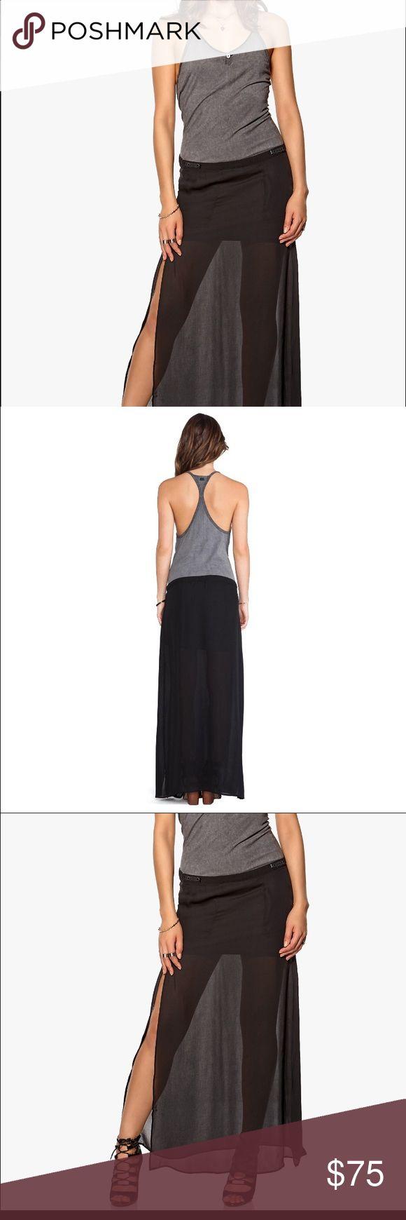 🎉HP🎉 G star raw pearl tank dress G star raw pearl tank dress.  NWT.  Awesome easy, but edgy dress. G Star Raw Dresses Maxi