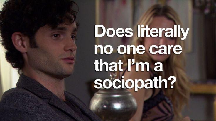 dan sociopath