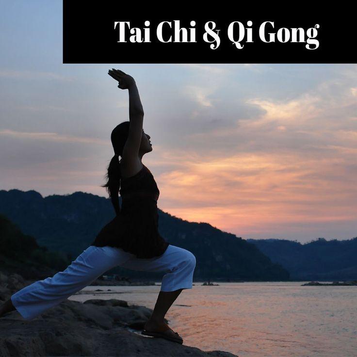 Tai Chi ve Qi Gong Sağlık Yararları Nelerdir?