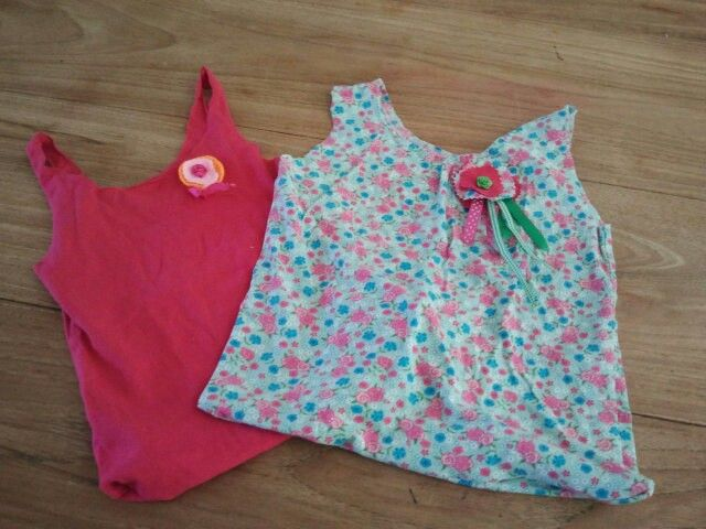 Upcycling: Old t-shirts into marketbags