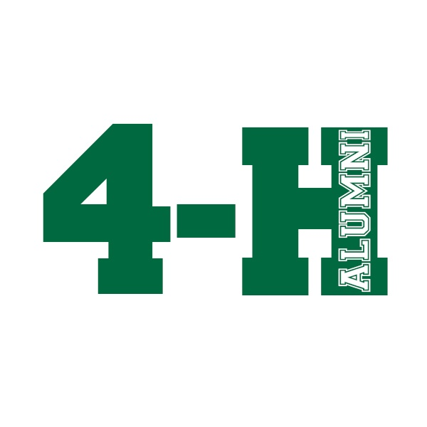 Sneak Peak: We will be rolling out Alumni Gear in the coming weeks.  Here is one of our logos for you to look forward to!