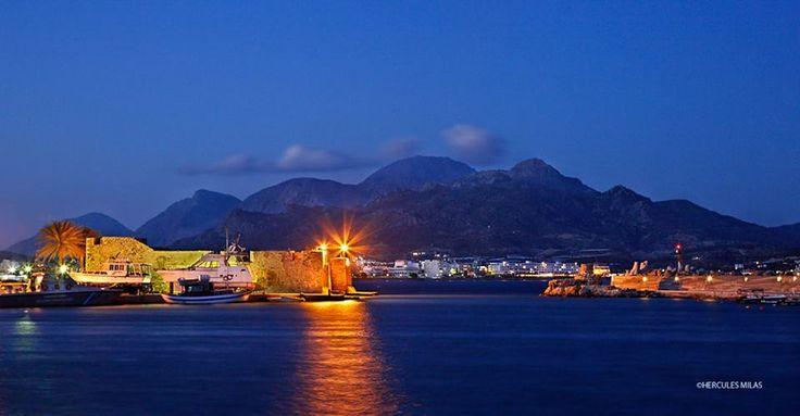 """Ιεράπετρα (το """"χωριό"""" μου), Λασίθι, Κρήτη   Ierapetra (my hometown), Lasithi, Crete, Greece #Ierapetra #Crete #Lasithi photo by Hercules Milas"""