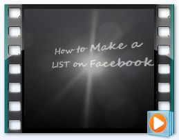how to make a list of interests on #facebook - #LovesIt: Include Facebook, Randomly Awesome, Changes Facebook, Social Media, Missing Posts, Awesome Ideas, Daily Goodie