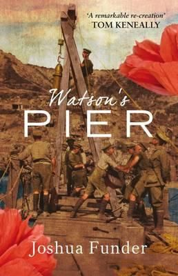 Buy Watson's Pier at Angus & Robertson Bookworld with Delivery - Stan Watson never claimed to be the last man to leave Anzac Cove. On 20 December 1977, sixty-two years to the day since he last stepped from the Gallipoli shore, Watson takes a slow train to visit his family for Christmas and fragments of the long-forgotten truth come together in his mind. When his family gather to listen to his story of Gallipoli, Watson tells his tale with the same steadfast clarity of purpose that helped…