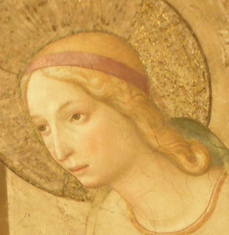 Beato Angelico e non solo: Convento di San Marco. Firenze
