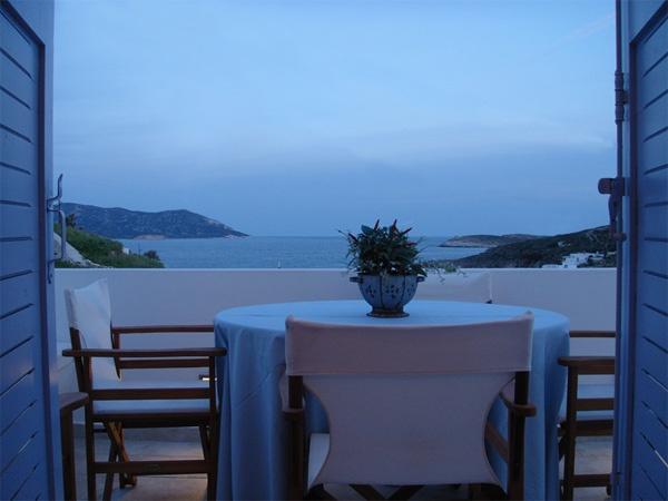 Kimolis Hotel - Kimolos Island, Cyclades