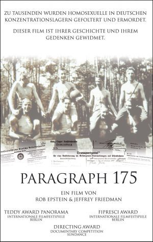 2000 - Paragraph 175 _ 1283