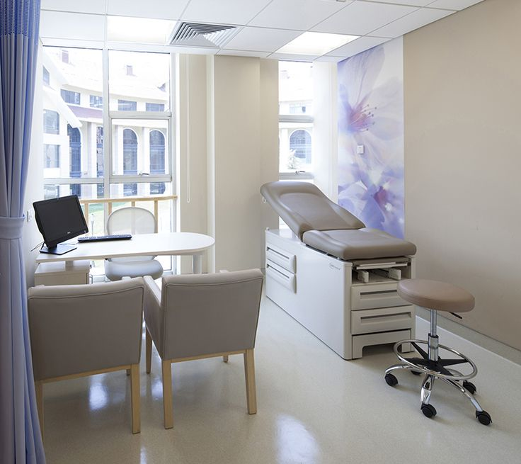 149 Best Exam Rooms