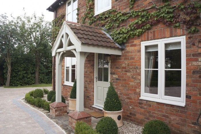 Timberwindows.com St A - New timber french doors and flush casement windows (6)