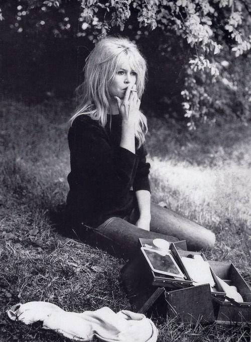 #brigittebardot #celebrity #vintage