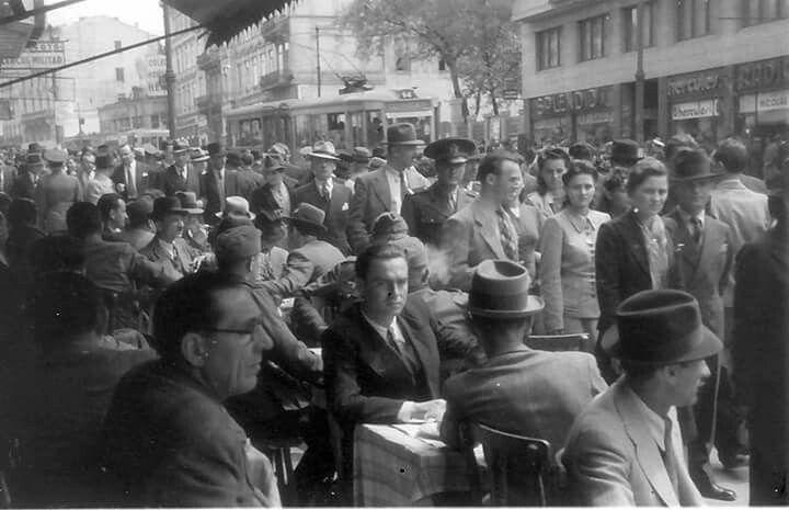 Bucuresti 1940