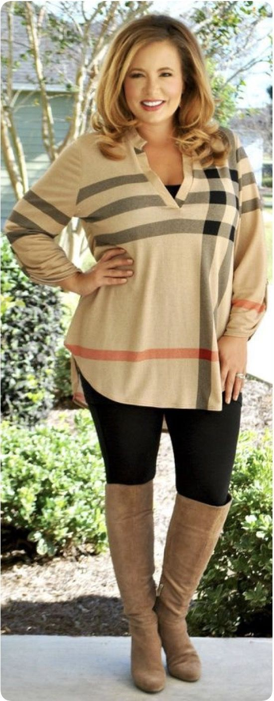 Sign up for Dia&Co Plus size subscription fashion box. November 2016 outfit inspiration. Beautiful curvy girl outfits sent right to your door. Dia&Co is a personal styling service for plus sized women sizes 14-32. $20 styling fee that goes to wards any purchase! Gorgeous clothing personalized to fit your needs. Click pic and try it out! You won't be disappointed..#DiaandCo #Sponsored - plus size womens clothing stores, womens fasion clothing, womens clothing online