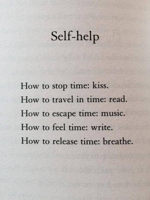 "️""Reasons to Stay Alive"" by Matt Haig."