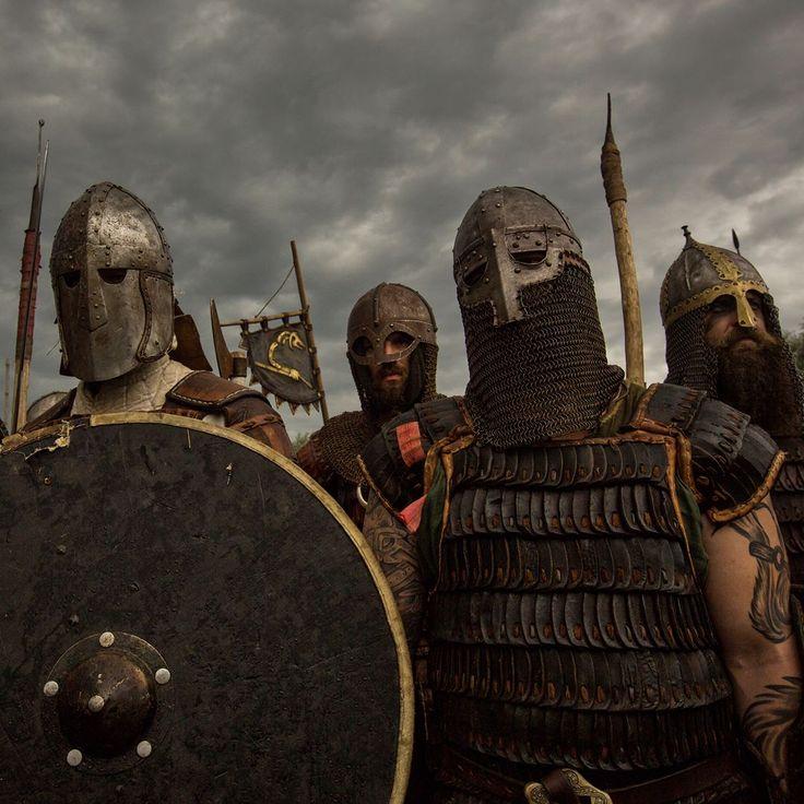 370 best Eslavos, Vikingos \ Varegos images on Pinterest Viking