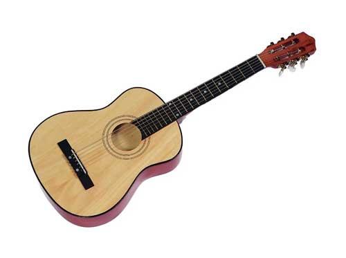 Reprendre ma guitare...