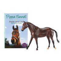 Breyer Classic Pippa Funnell's Primmore's Pride