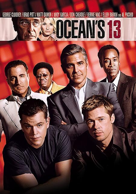 oceans 13 stream