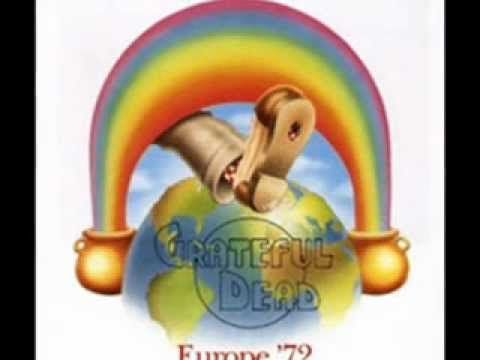 The Grateful Dead  - Brown Eyed-Woman - Europe ' 72 - http://afarcryfromsunset.com/the-grateful-dead-brown-eyed-woman-europe-72-2/