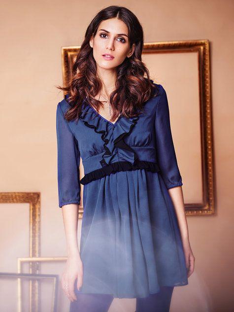 219 besten Couture : Burda robes Bilder auf Pinterest   Nähprojekte ...