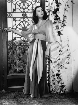 Classic Hollywood Beauties: Vivien Leigh
