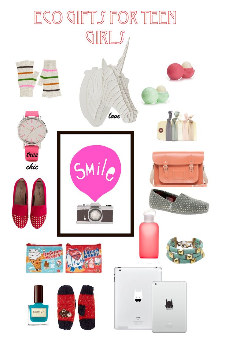 Teen gift ideas for christmas