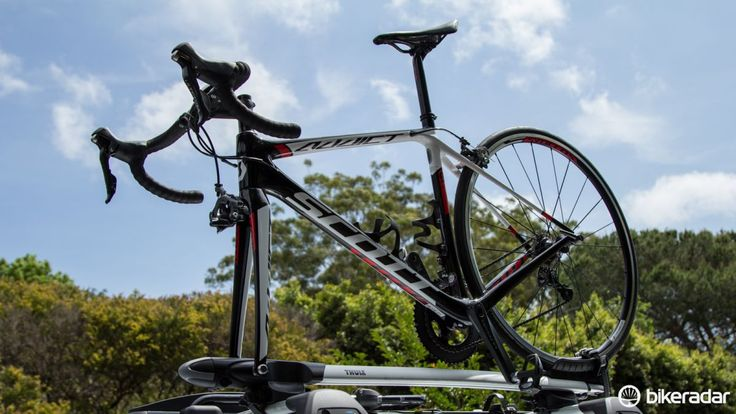 Let's talk about it: best bike carriers.........What's the best way to transport your ride?