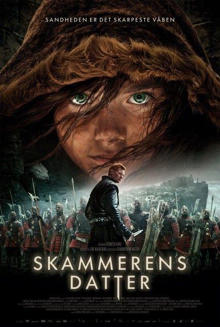 Kahinin Kızı – Skammerens Datter (TR-ENG) Full Film indir