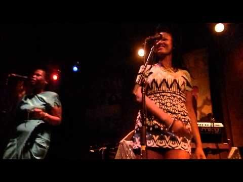 rocknycliveandrecorded.com: KING @Matty Chuah Bootleg Theater - YouTube