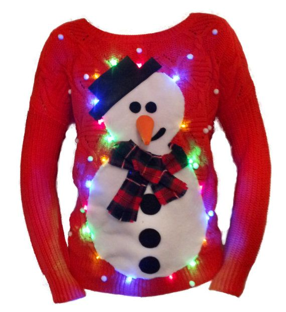 Wearing a Christmas sweater is a fantastic way to spread Christmas cheer  wherever you go. Light Up Christmas Jumpers Sort by ... - Christmas Jumpers & Sweaters Funny, Novelty & Light Up Debenhams