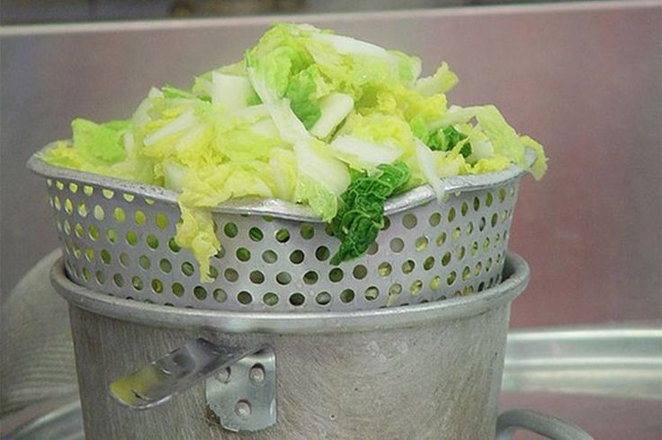 How to Steam Cabbage in the Microwave in Under 15 Minutes