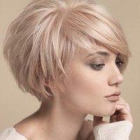 Magnificent 1000 Ideas About Asymmetrical Hairstyles On Pinterest Short Short Hairstyles Gunalazisus