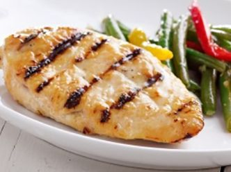 Easy low calorie recipes chicken breast