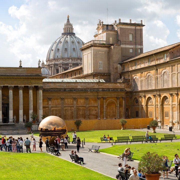 9941d2162a0adfcf722a83dcd18c8f01 - Vatican Gardens And Vatican Museums Tour