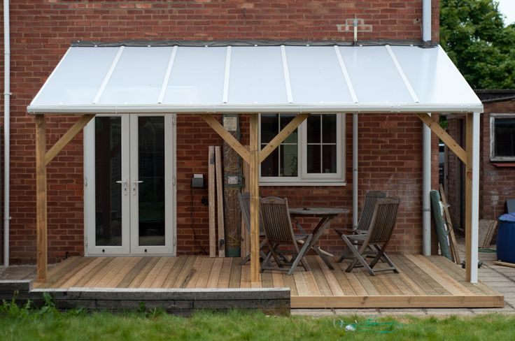 lean to roof - Google Search