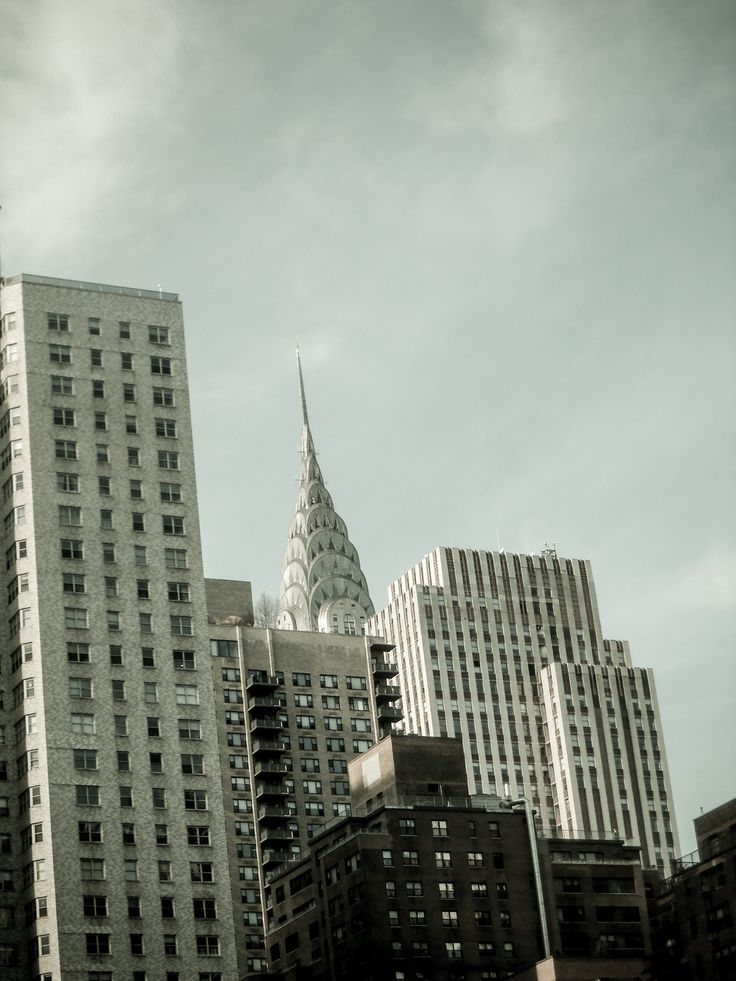 My experience in NYC