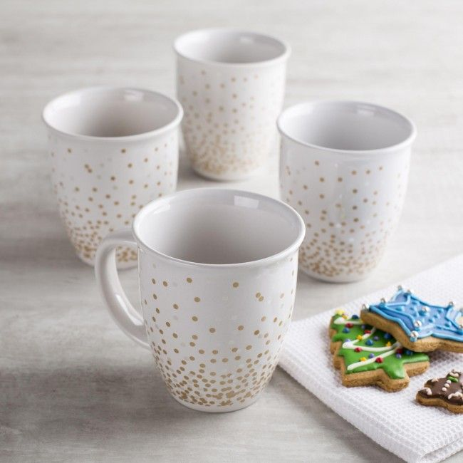 Warm up this season with our Christmas Porcelain Mugs. Each set comes with four festive & 38 best Christmas Plates Mugs \u0026 Platters images on Pinterest ...