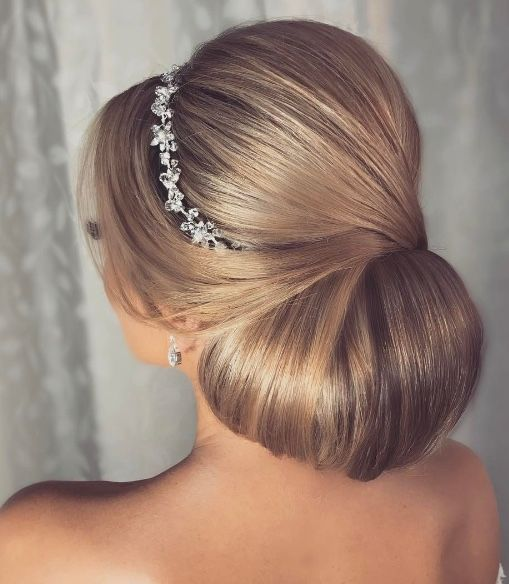 Featured Hairstyle: Kristina Youssef of KYK Hair; www.kyk.com.au/; Hairstyle idea
