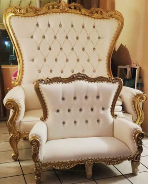 Excellent Throne Chair Rental King Queen Rent Me For Your Event Inland Dailytribune Chair Design For Home Dailytribuneorg