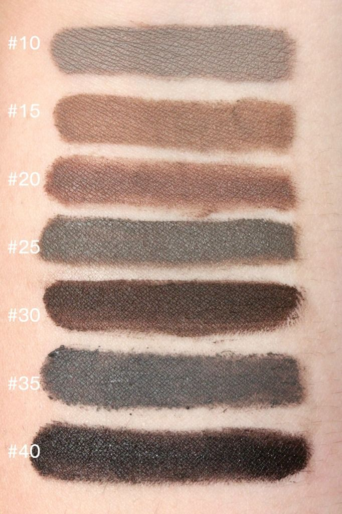 36 Best Images About Brows On Pinterest Taupe Dip Brow