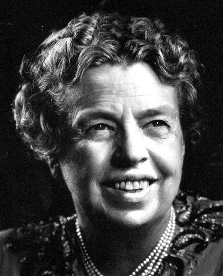10 Things You Didn't Know About Eleanor Roosevelt That Cannot Wait Until Tomorrow