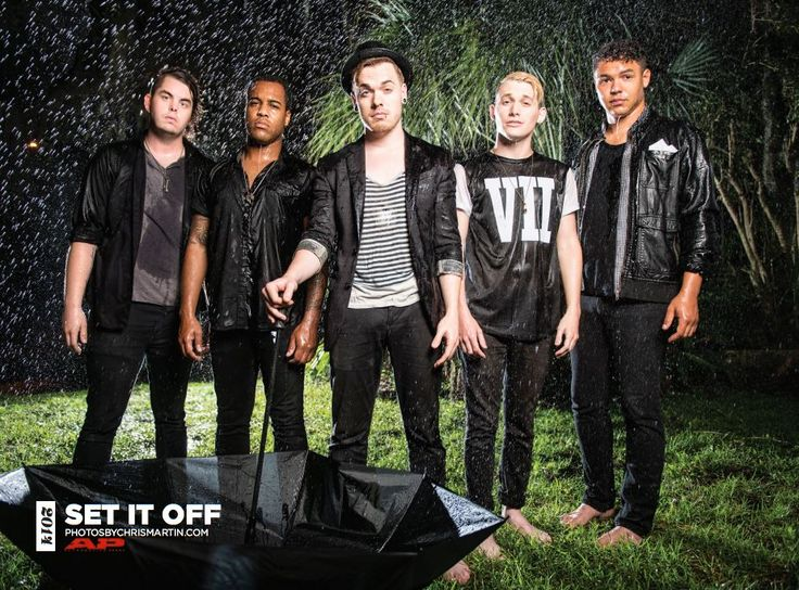 17 best images about set it off on pinterest songs mark for Set it off wallpaper