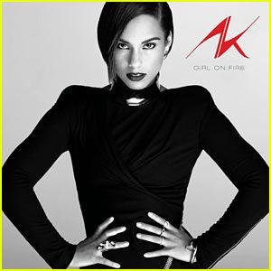 Alicia Keys feat Maxwell - Fire We Make | MusicLife
